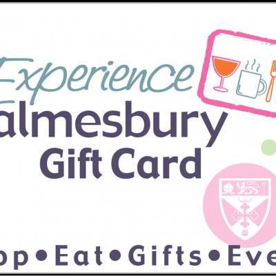 Malmesbury Gift Card